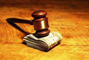 Арест имущества плательщика как инструмент взыскания алиментов
