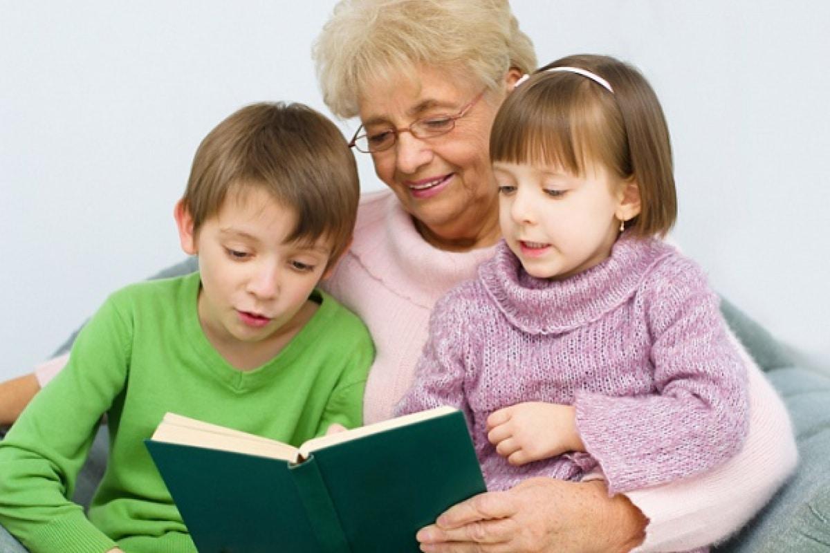 Когда оформляется временная опека бабушкой над ребенком